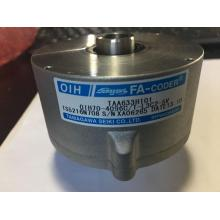 TAA633H101 Encoder for Otis Belt Drive Traction Machine