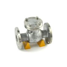 Hot sale manufacturer lift brake booster check valve ptfe indonesia one way valve clappet 200 psi