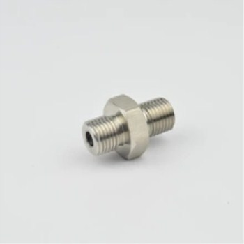 CNC Tube Spacers