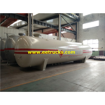 10000 Gallons 20MT Anhydrous Ammonia Storage Tanks