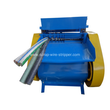 Customized Supplier for Scrap Wire Stripping Tool automatic cable stripping machine export to France Exporter