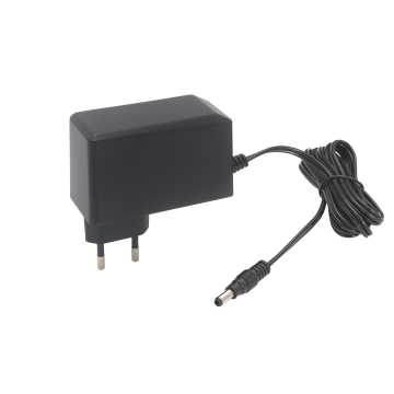 18w Wall Mount 12v 1500mA power adapter