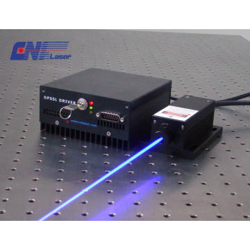 405nm Diode Single Frequency Green laser for holography