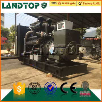 diesel fuel generators for home use