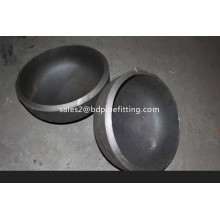 A234wpb Large Diameter  Pipe Cap