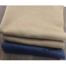 Good quality 100% for Wool Fabric Double face plush wool For Jacket export to Liechtenstein Manufacturers
