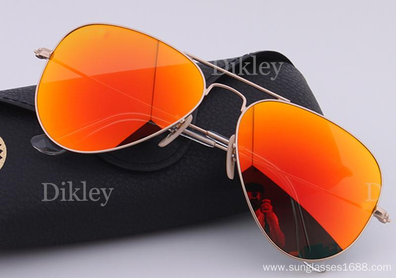Hot Pilot UV Protection Sunglasses 12 Colors