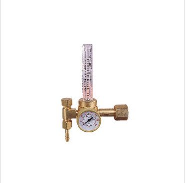 Flow Meter Gas Regulator