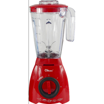 Table Blender with 1L Plastic Jar for food prepare