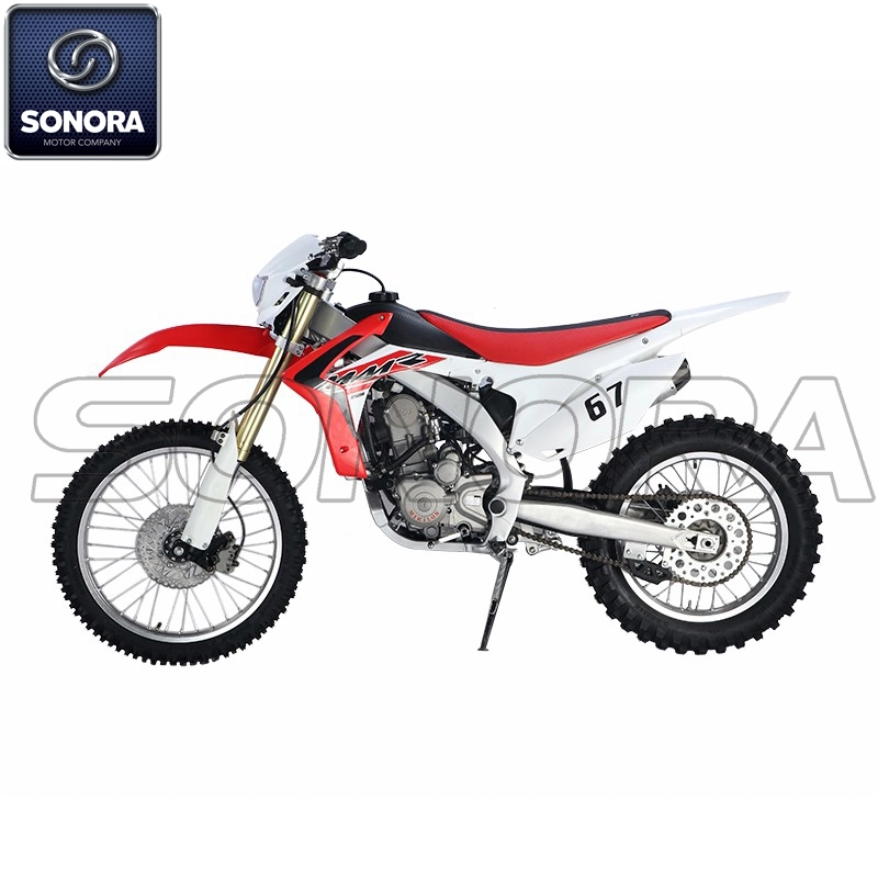 Mikilon CRX 250W Motorcycle Complete Engine Body Kit Spare Parts Original Spare Parts