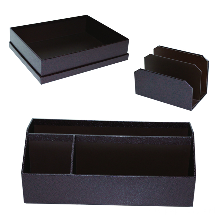Paper Gift Stationery Box Set Desk Paper Products