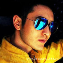 Sunglasses Men Protection Antireflection Fashion Classic