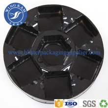 Plastic Thermal Forming Clear Tray
