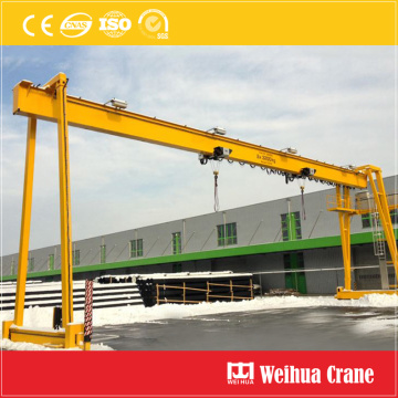 Outside gantry crane 20t