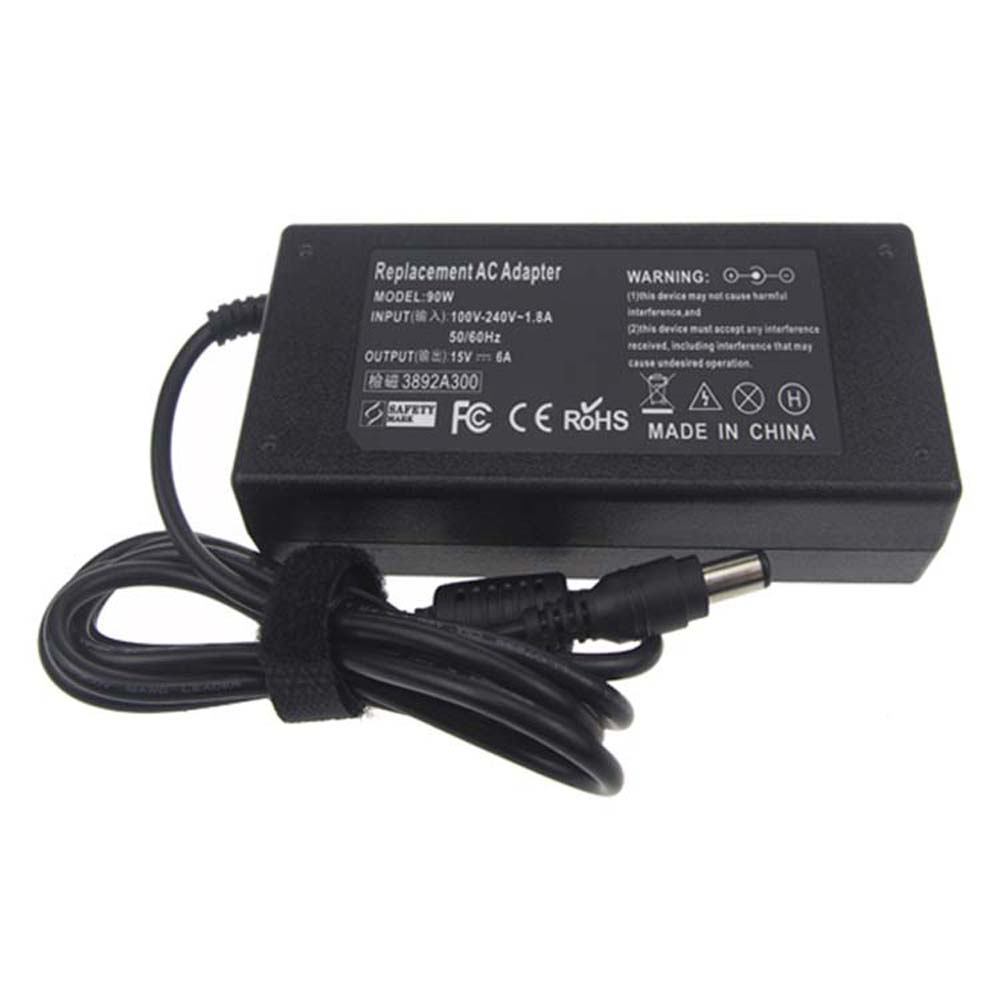15v 6a Laptop Charger