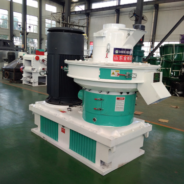 Hardwood Biofuel Pellet Mill Sale