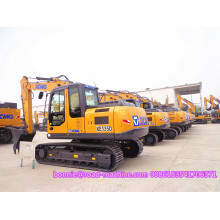 XE135D Bucket Capacity 0.52M3 13t Excavator for Sale