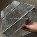 Food Grade Stainless Steel Mesh Baskets