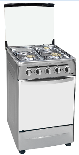 Portable Freestanding Gas Oven