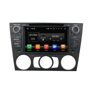 Auto Audio 2 DIN fir E90 E91 E92