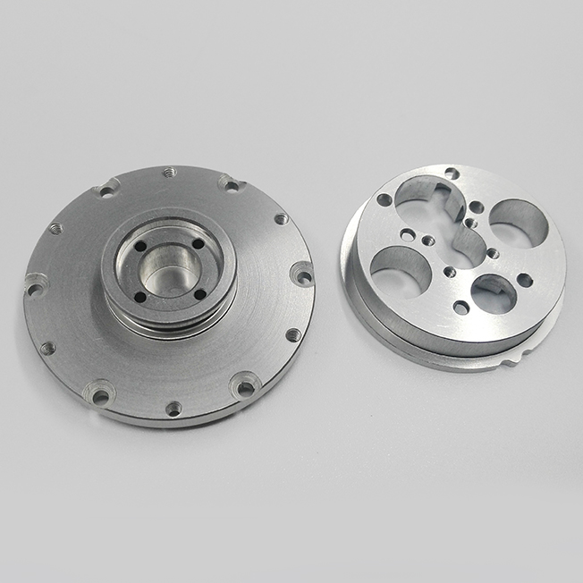 Machining 6061 and 7075 Aluminum