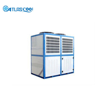Cold room cold storage condensing Unit