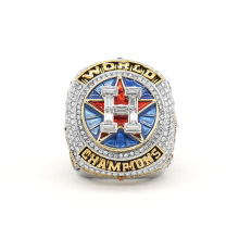 Professional for Football Championship Rings Replica championship houston astros ring for sale export to Russian Federation Wholesale