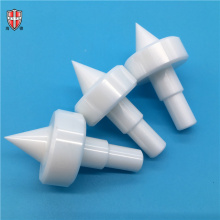 zirconia ceramic knead flat wheel machinery roller