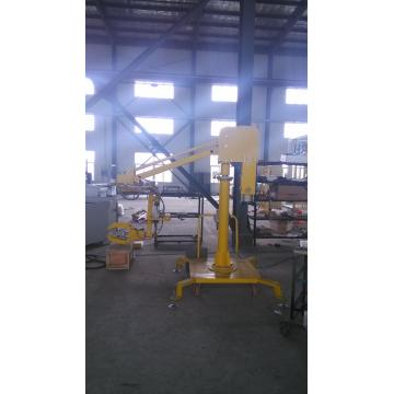 Factory made hot-sale for Paper Bag Handling Manipulator Industrial Portable Pneumatic Manipulator Arm supply to South Korea Supplier