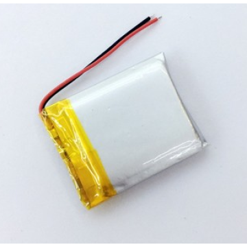 280mAh Lipo Battery For Android smart watch (LP2X2T7)