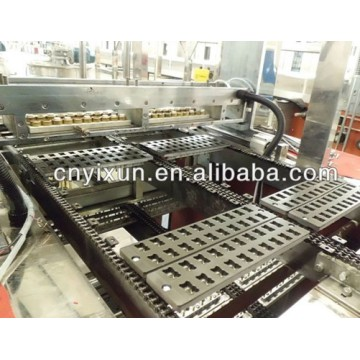 Good Quality for Candy Making Machine Soft Jelly candy Making Equipment export to Peru Exporter