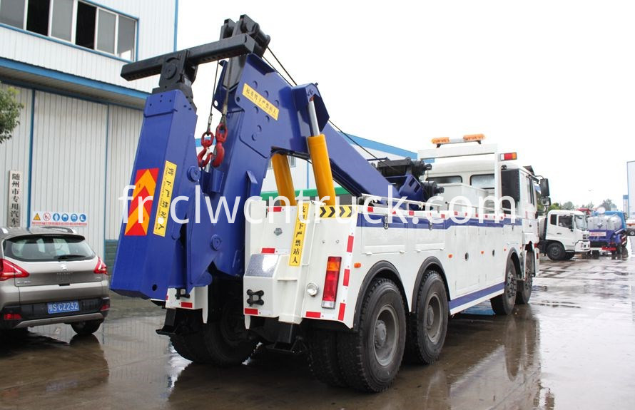 heavy towing service vehicles 2