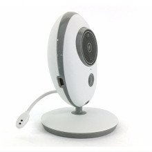 Free sample for 2.4Inch Body Care Monitor 2.4 Inch Home Video Baby Monitor 2.4GHZ supply to Poland Wholesale