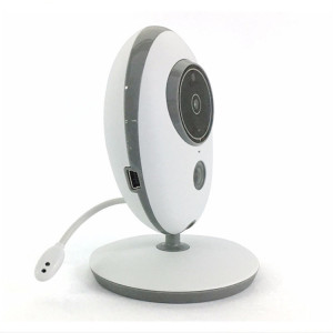 2.4 Inch Home Video Baby Monitor 2.4GHZ
