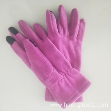 Cheap Work Fleece Gloves