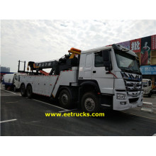 Best Quality for 10 Tons Dongfeng Truck Cranes HOWO 50 Ton Heavy Duty Crane Trucks export to French Southern Territories Suppliers