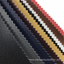 embossed 1.0mm thick bonded pvc artificial leather