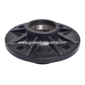 G2900K 2555-115 Yetter cast iron hub with cap