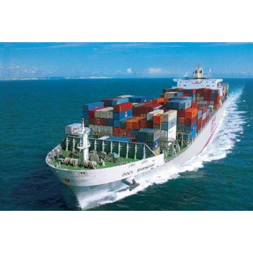 Sea Freight from Shantou to South America