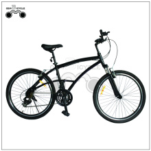 700c aluminum alloy 21 speed mountain bike