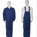 Custom logo workwear coverall