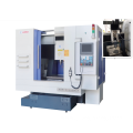 Moving Speed 18m/min CNC Engraver and Milling Machine