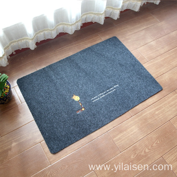 Factory Supply Selected 100% polyester carpets and rugs