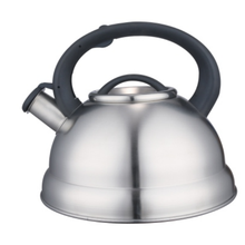 2.5L Stainless Steel Satin finishing Teakettle