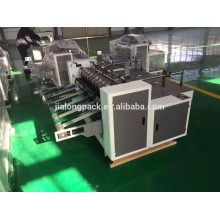 Automatic Paperboard Partition Slotter Machine