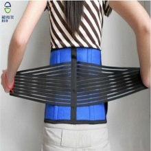 Best quality and factory for Back Support Belt Protection back support brace safety waist belt export to Spain Factories