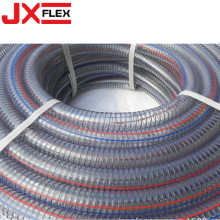 Good Quality Cnc Router price for Pvc Sunny Hose Soft Flexible PVC Water Drain Hose Pipe export to Spain Supplier