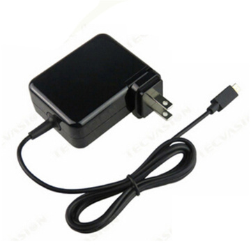 19V 1.75A 33W Wall Charger Adapter For ASUS