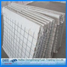 Galvanized Military Sand Wall Hesco Barrier