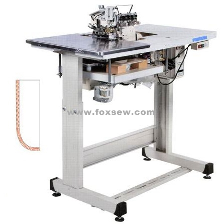 automatic-placket-overlock-sewing-unit